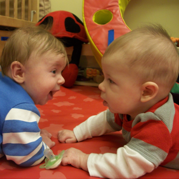 Infant - Toddler Program - Lighthouse Childcare Center - Waterbury Connecticut