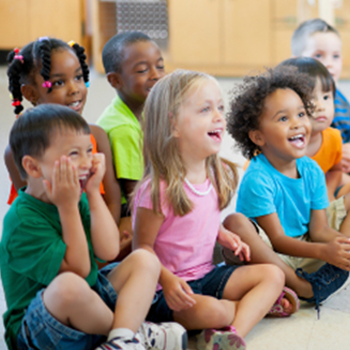 Kindergarten Program at Lighthouse Childcare Center - Waterbury Connecticut