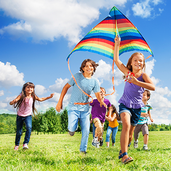 Summer Enrishment at Lighthouse Childcare Center - Waterbury Connecticut